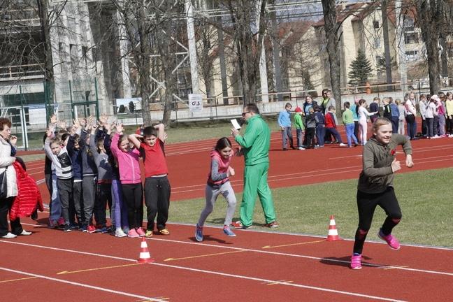 Birštono sporto centro veikla